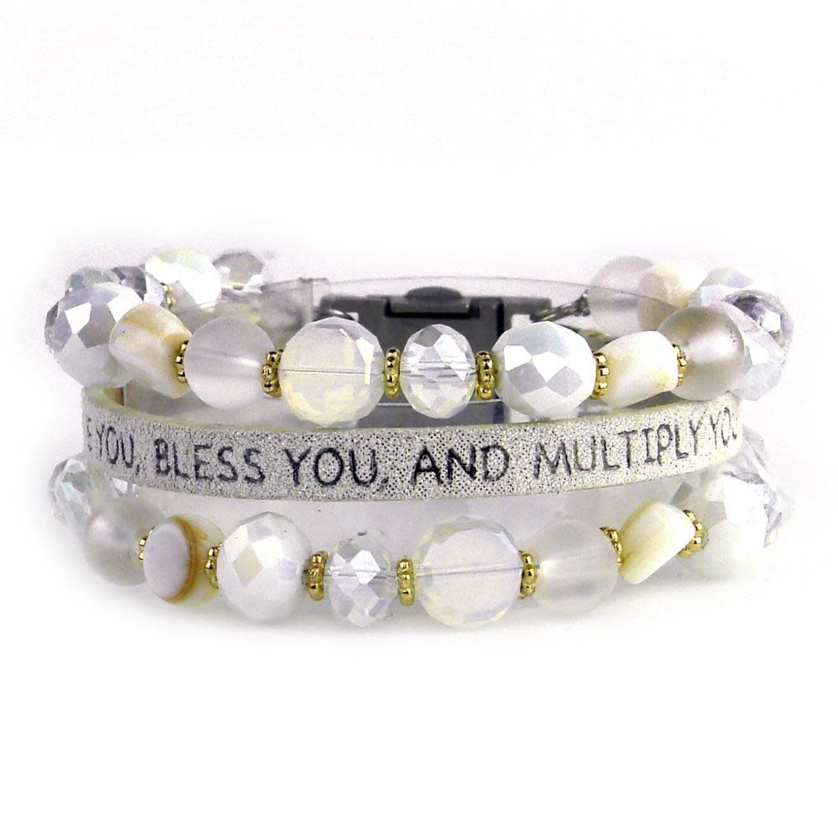 Good Works Pure Bracelet