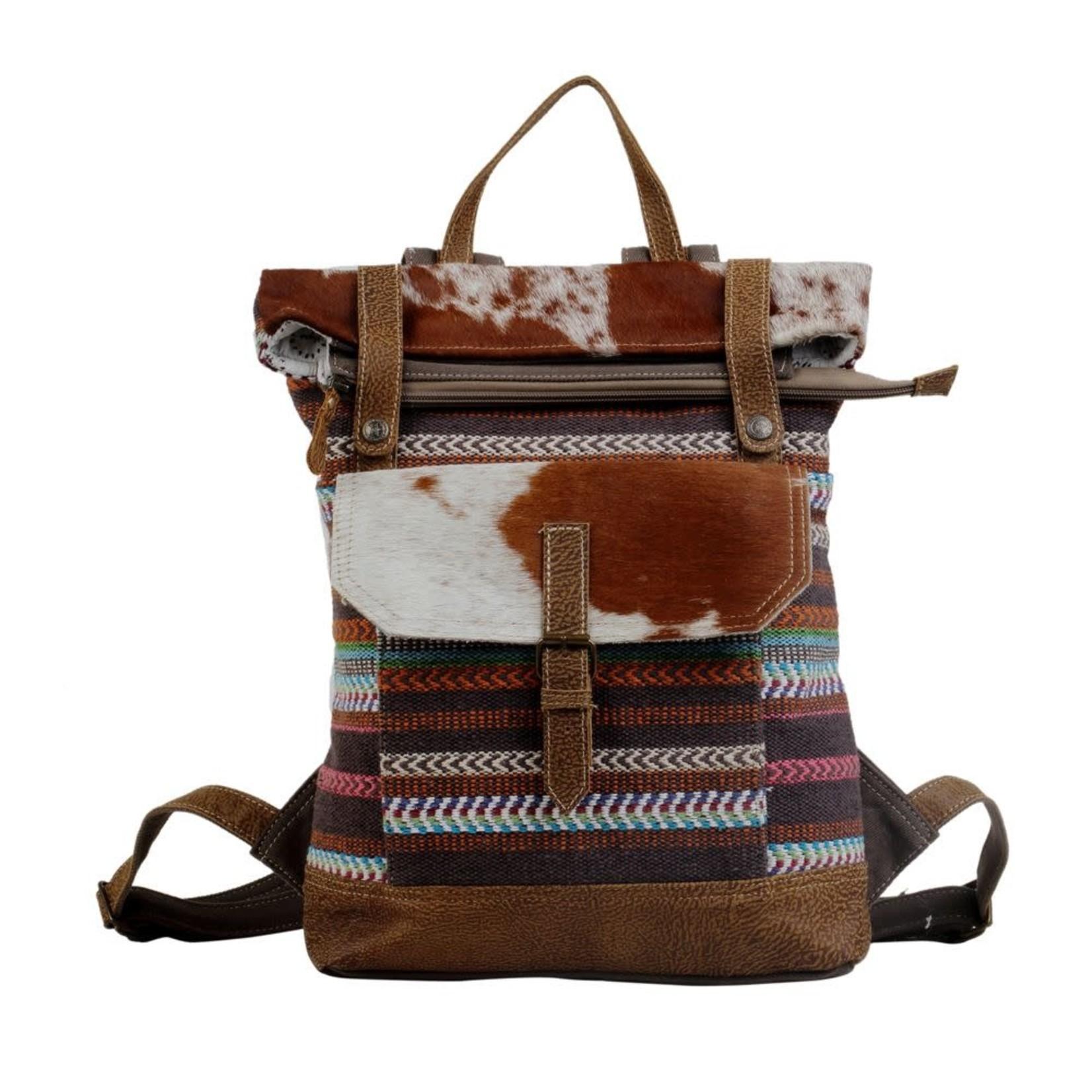 Myra Bags Kitschy Backpack