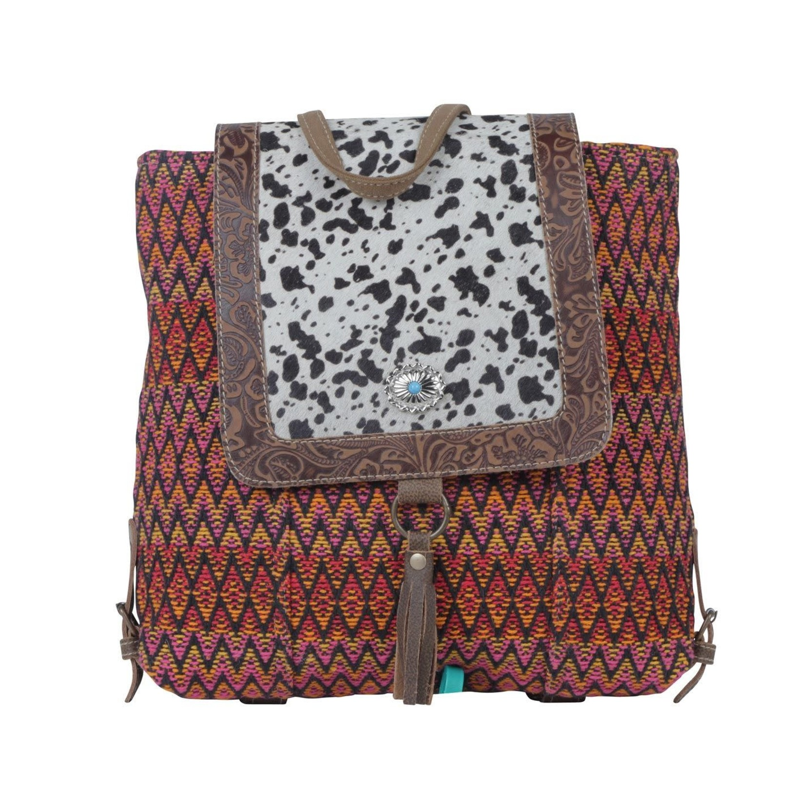 Myra Bags Flamboyance Backpack