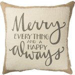 Pillow - Merry Everything