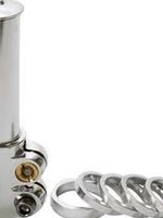 49 N 49 N Threadless Stem Height Extender - Silver