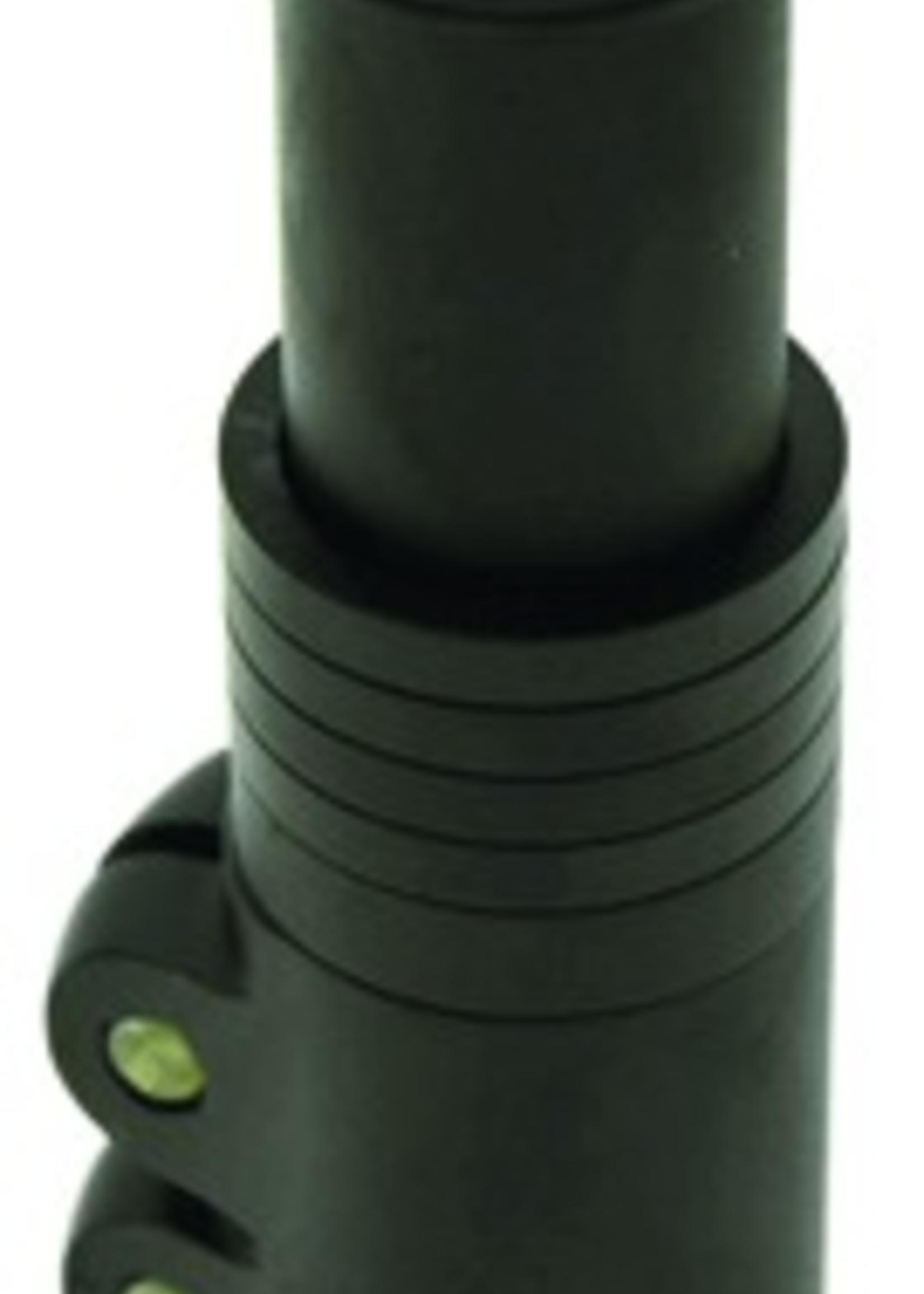 49 N 49 N Threadless Stem Height Extender - Black