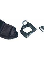 Profile Design Profile Design Arm Rest Pad - Black