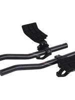 ECLYPSE - BLACKOUT RACE TT/ TRI - AERO BAR 31.9 - BLACK