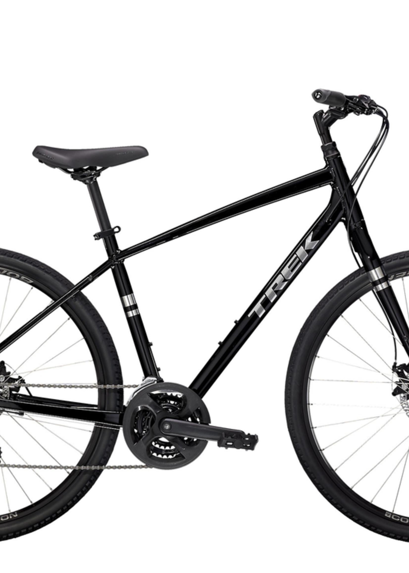 TREE BICYCLE CO TREK - VERVE 1 DISC - L (20)