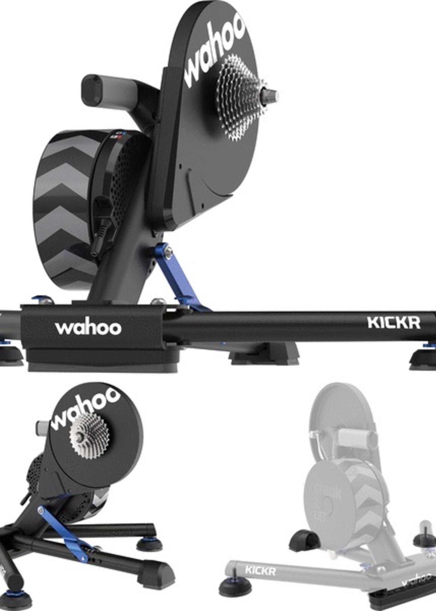 WAHOO - KICKR POWER TRIANER V5