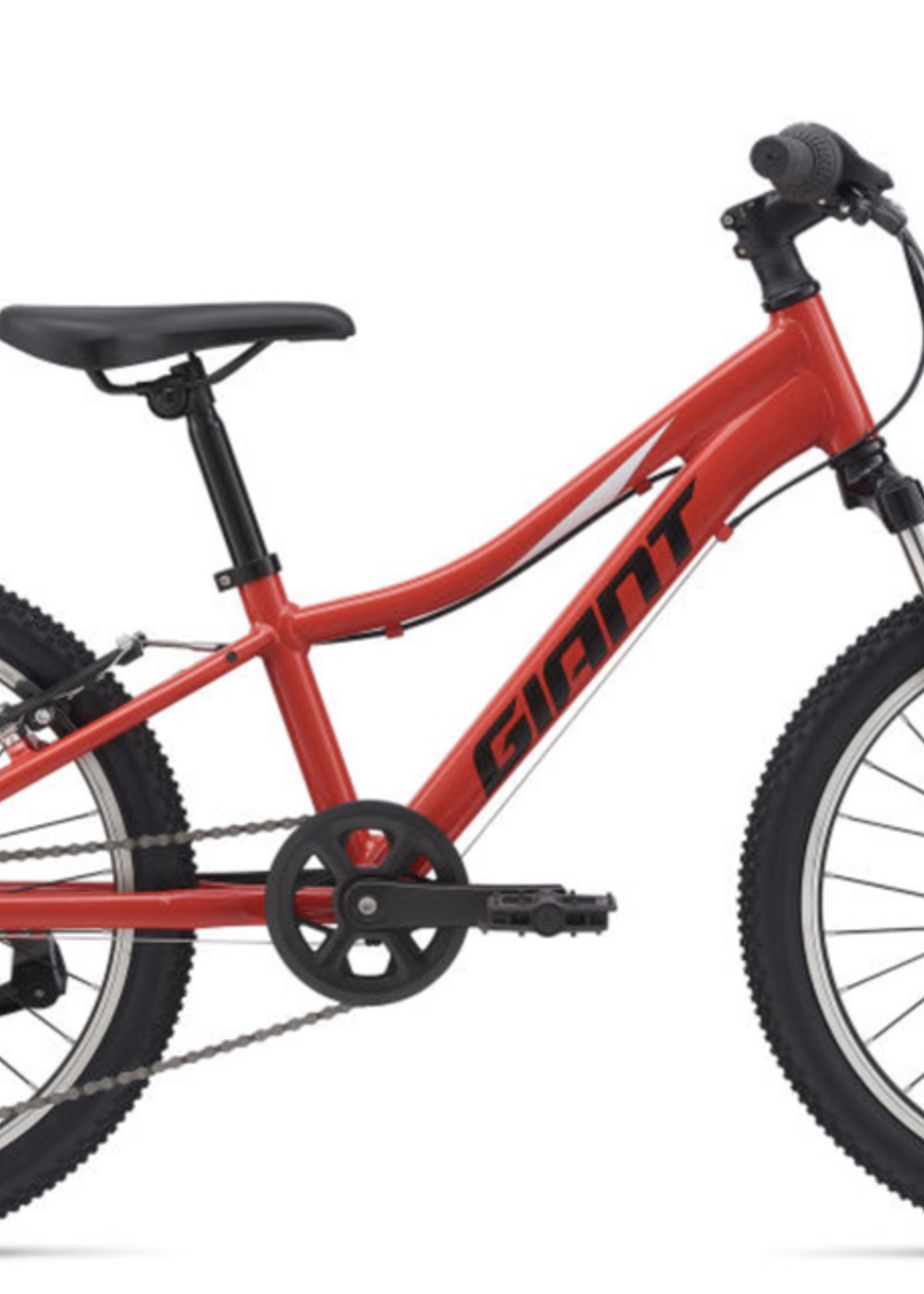 """GIANT XTC JR 20"""" PURE RED"""