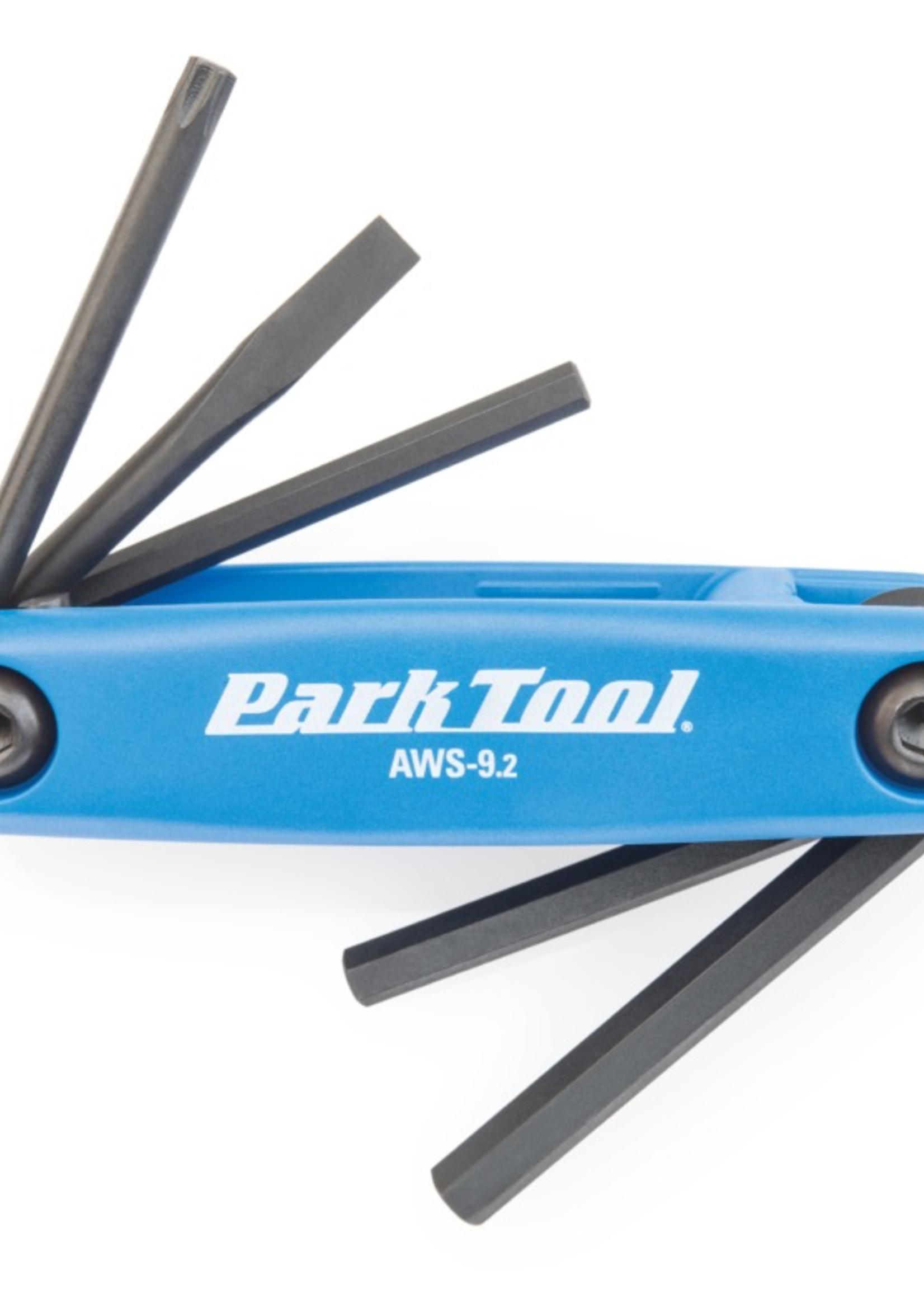 Park Tool PARK AWS 9.2 FOLDING