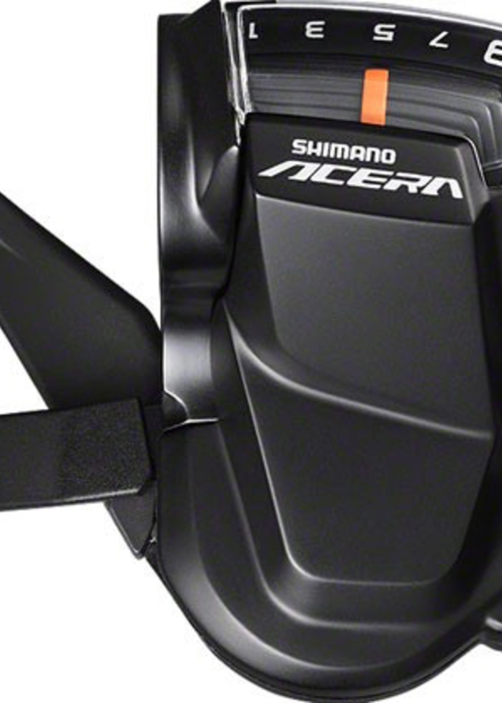 Shimano ACERA SL-M390 3X9 SHIFTER SET