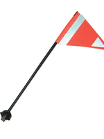 49 N LATERAL SAFETY  FLAG 44 CM