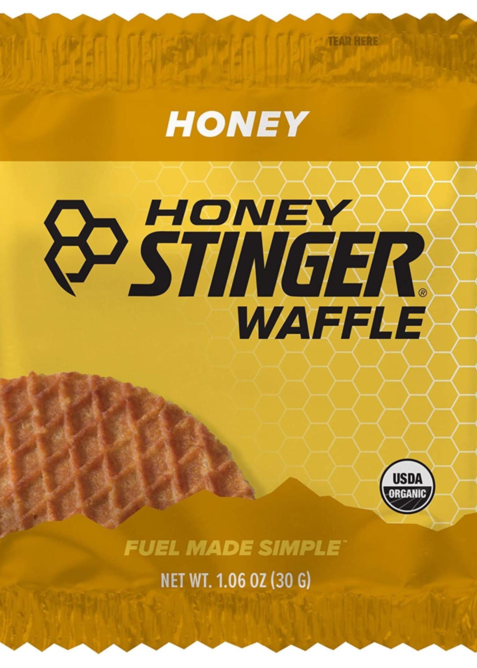 Honey Stin HONEY STINGER - WAFFLES
