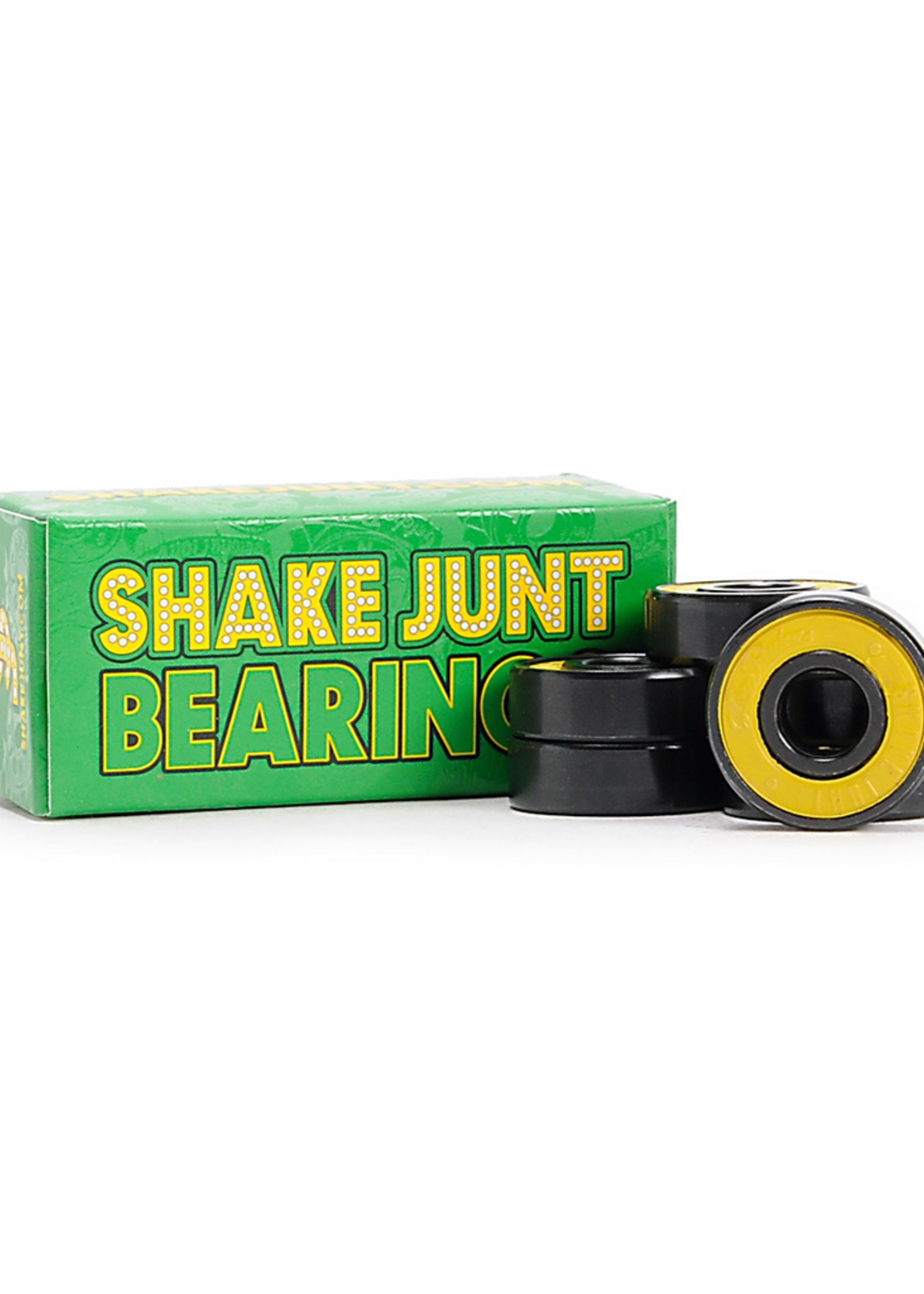 Speed Demon SHAKE JUNT - LOW RIDER BEARINGS