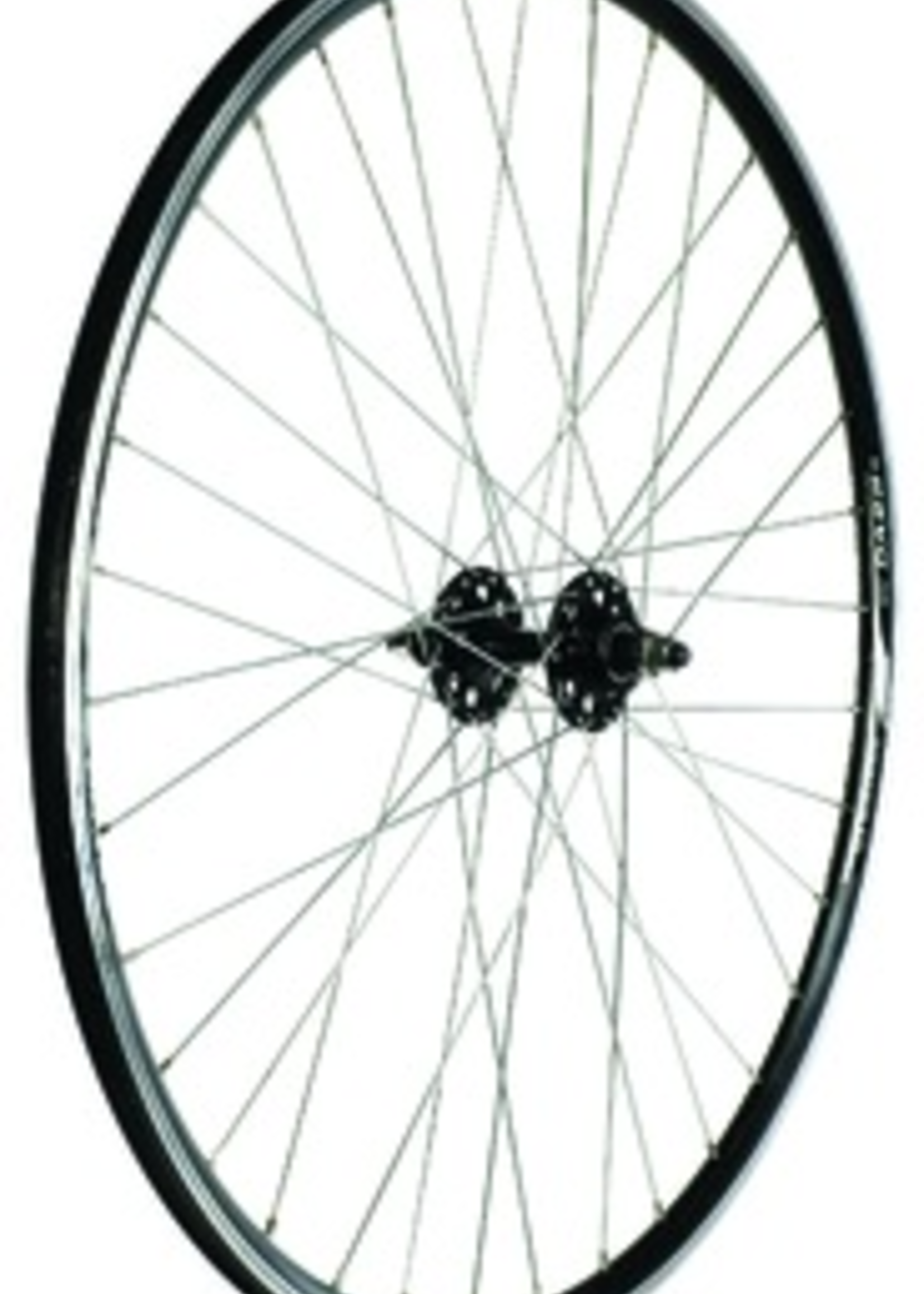 """26"""" FRONT WHEEL WTH QUICK RELEASE"""