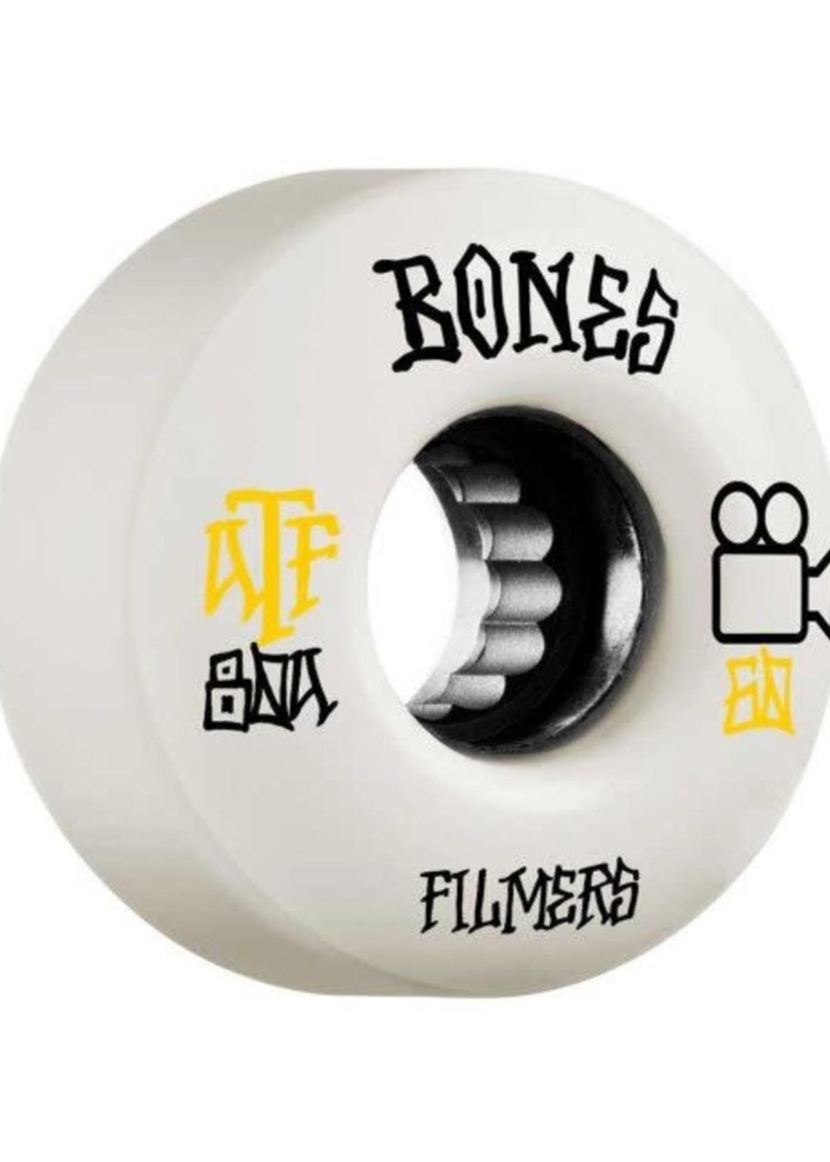 BONES ATF WHEEL - FILMERS 80A - 52MM