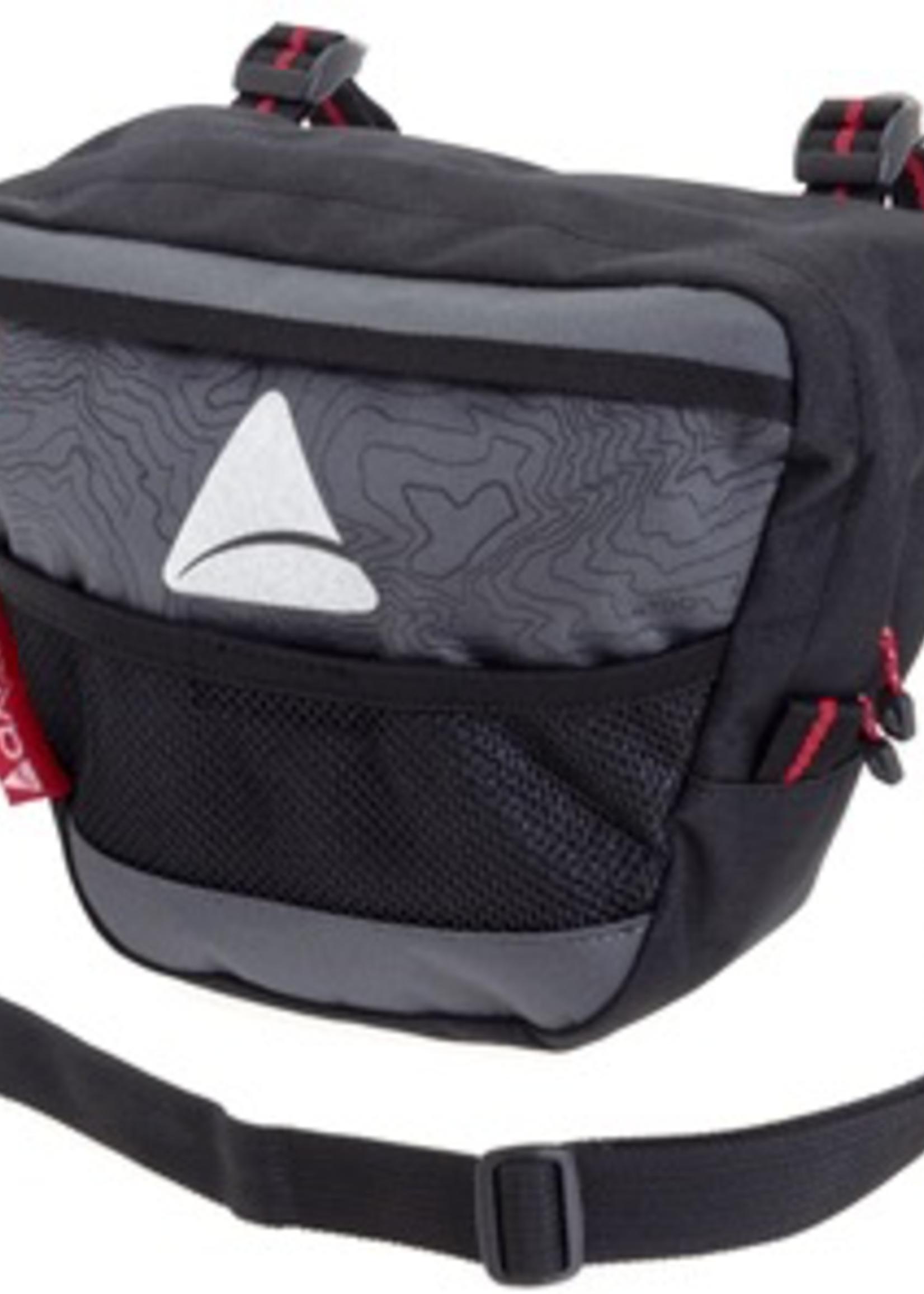 AXIOM SEYMOUR P4 HANDLE BAR BAG