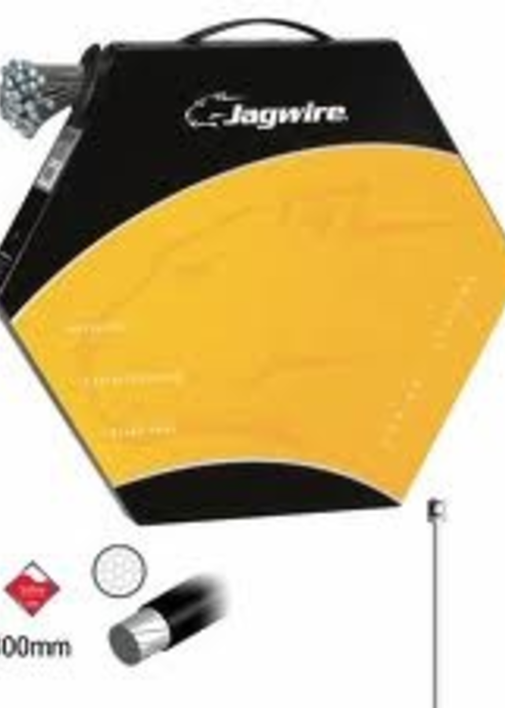Jagwire JAGWIRE SHIFT STAINLESS CABLE