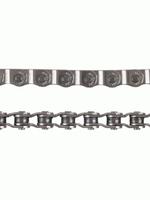 1664 STOLEN - BALLAD CHAIN HALF LINK - SILVER