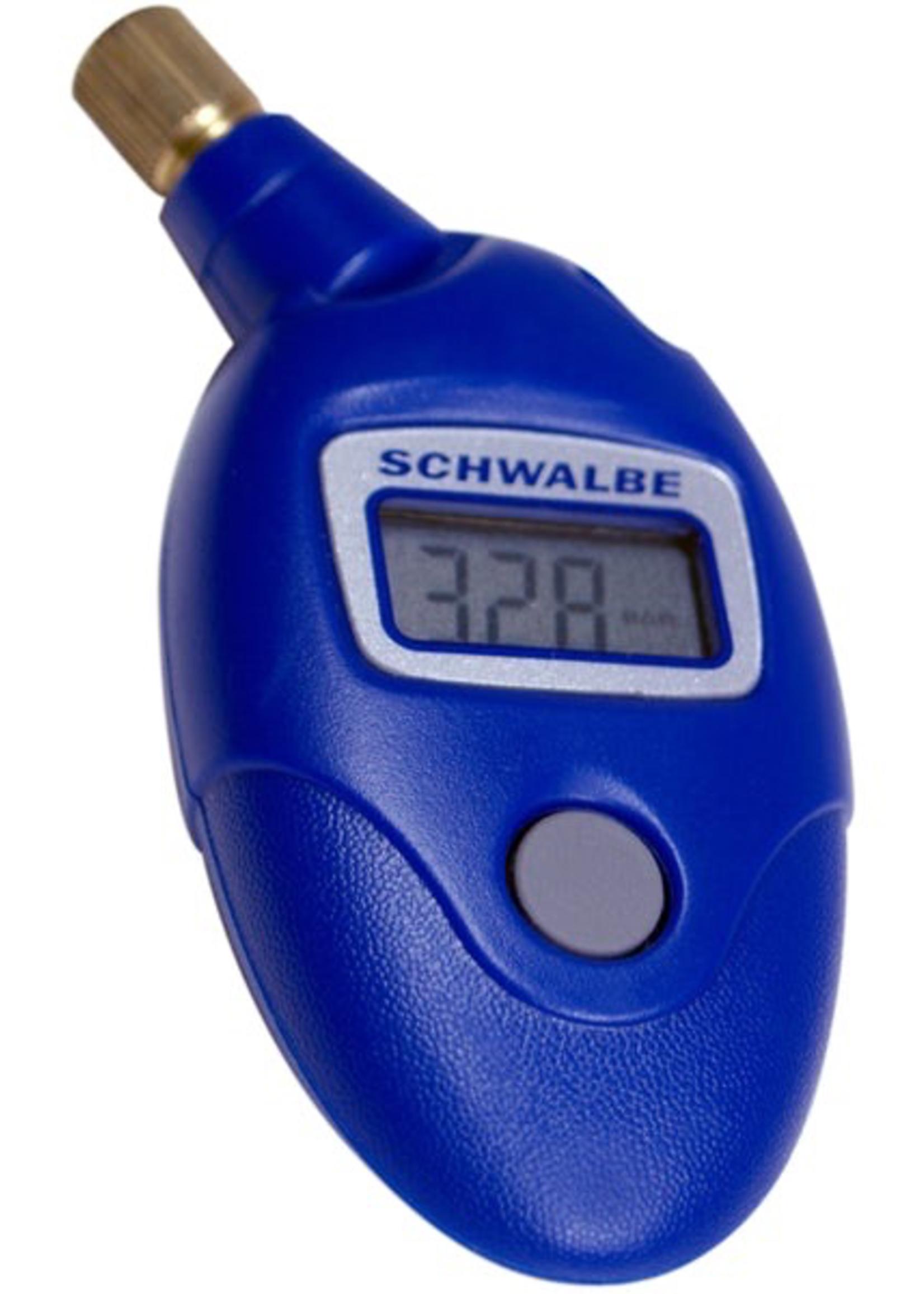 Schwalbe SCHWALBE - AIRMAX DIGITAL PRESSURE GAUGE