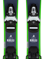 ROSSIGNOL ROSSIGNOL EXPERIENCE PRO BABY WITH BINDING 80CM