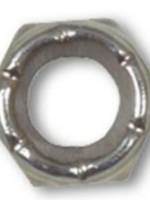 ULTIMATE SKATEBOARD DISTRIBUTERS INC BULK AXLE AND KING PIN NUTS