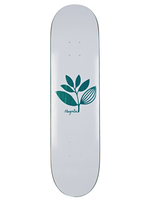Polar Skateboards MAGENTA - TEAM WOOD DECK