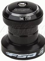 THE PIG BMX/DH HEADSET 1-1/8 BLACK
