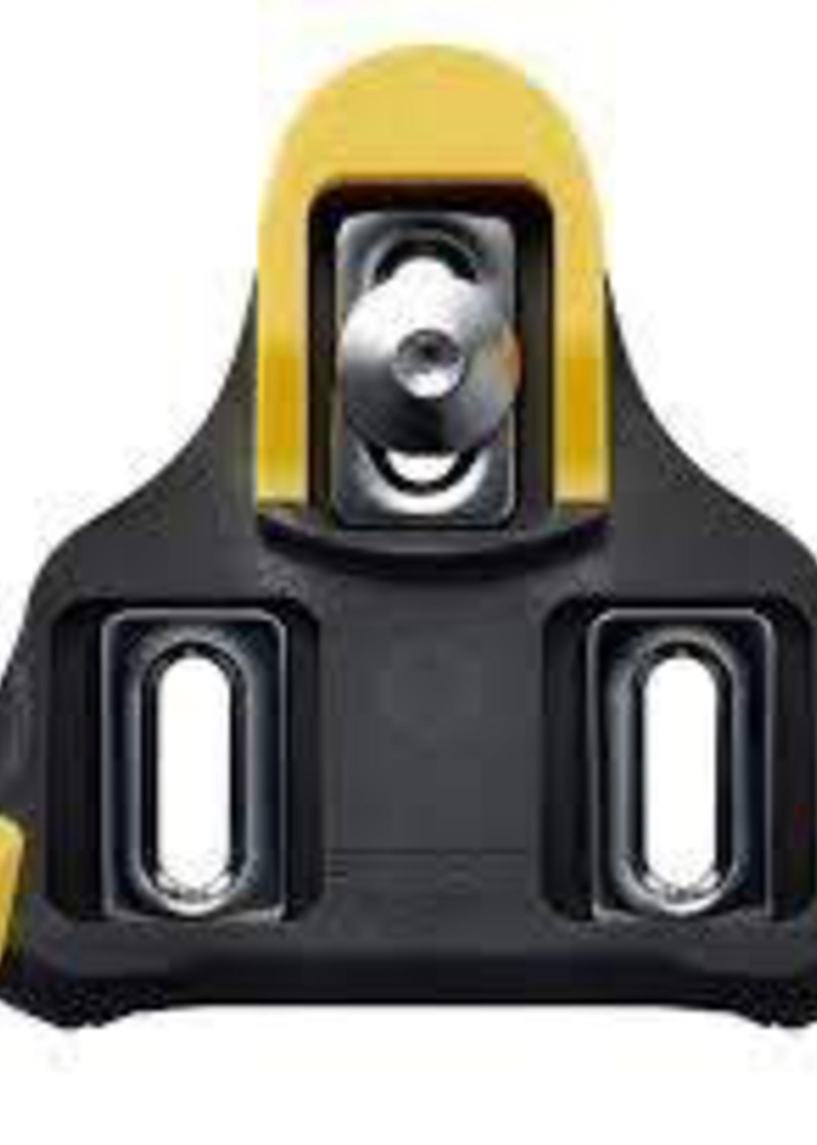 Shimano Shimano spd-sl road cleat set SM-SH11 yellow