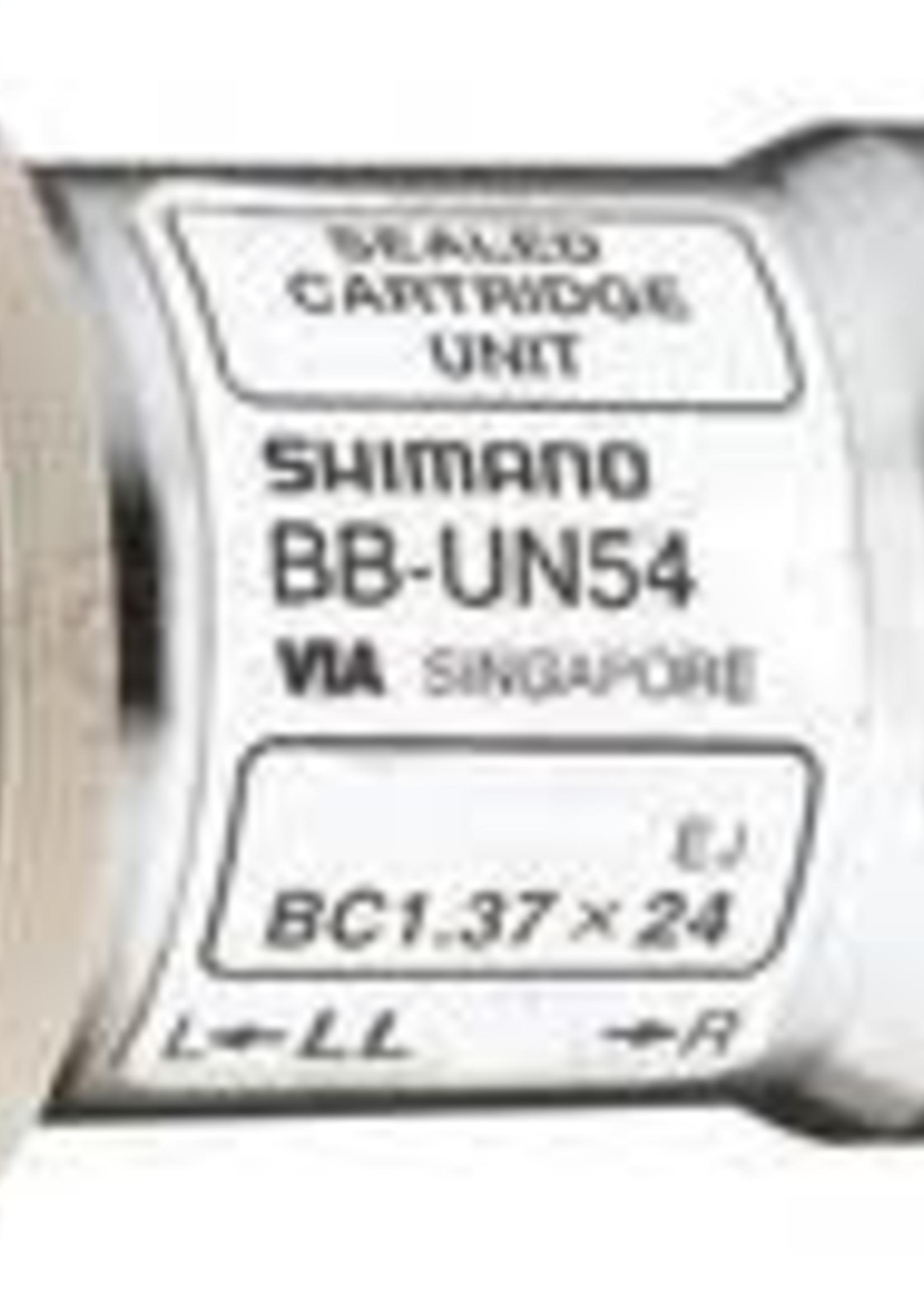 Shimano SHIMANO BBUN54 - 110 X 68MM