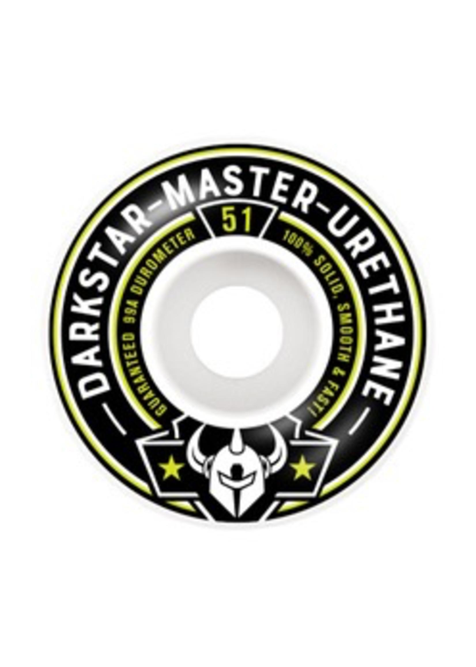 DARKSTAR - RESPONDER WHEEL - 51MM/53MM
