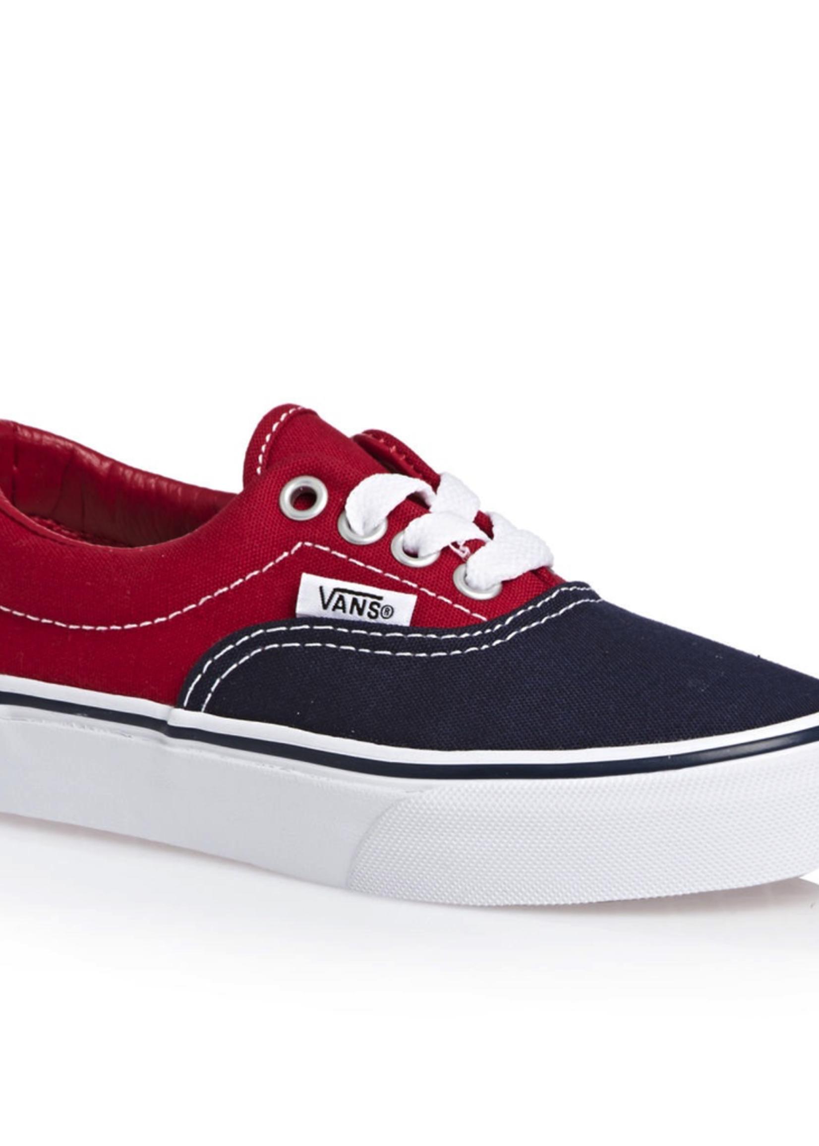 Vans VANS KIDS ERA 2 TONE BLUE/RED