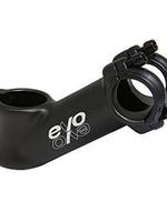 EVO E-TEC STEM BLACK