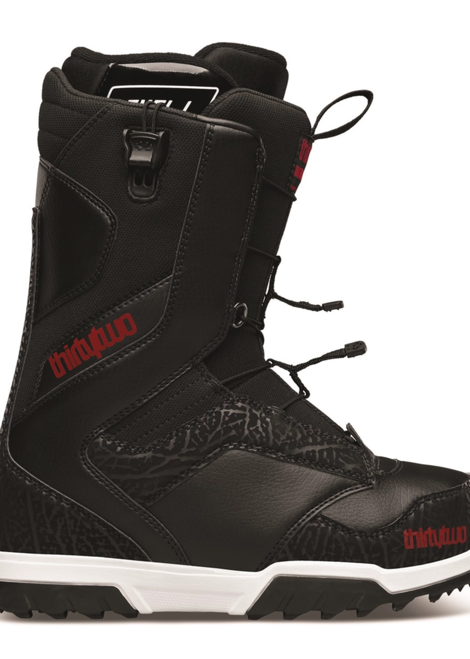 Thirty-two 32 GROOMER BOOT