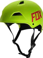 FOX FOX - FLIGHT HARDSHELL HELMET