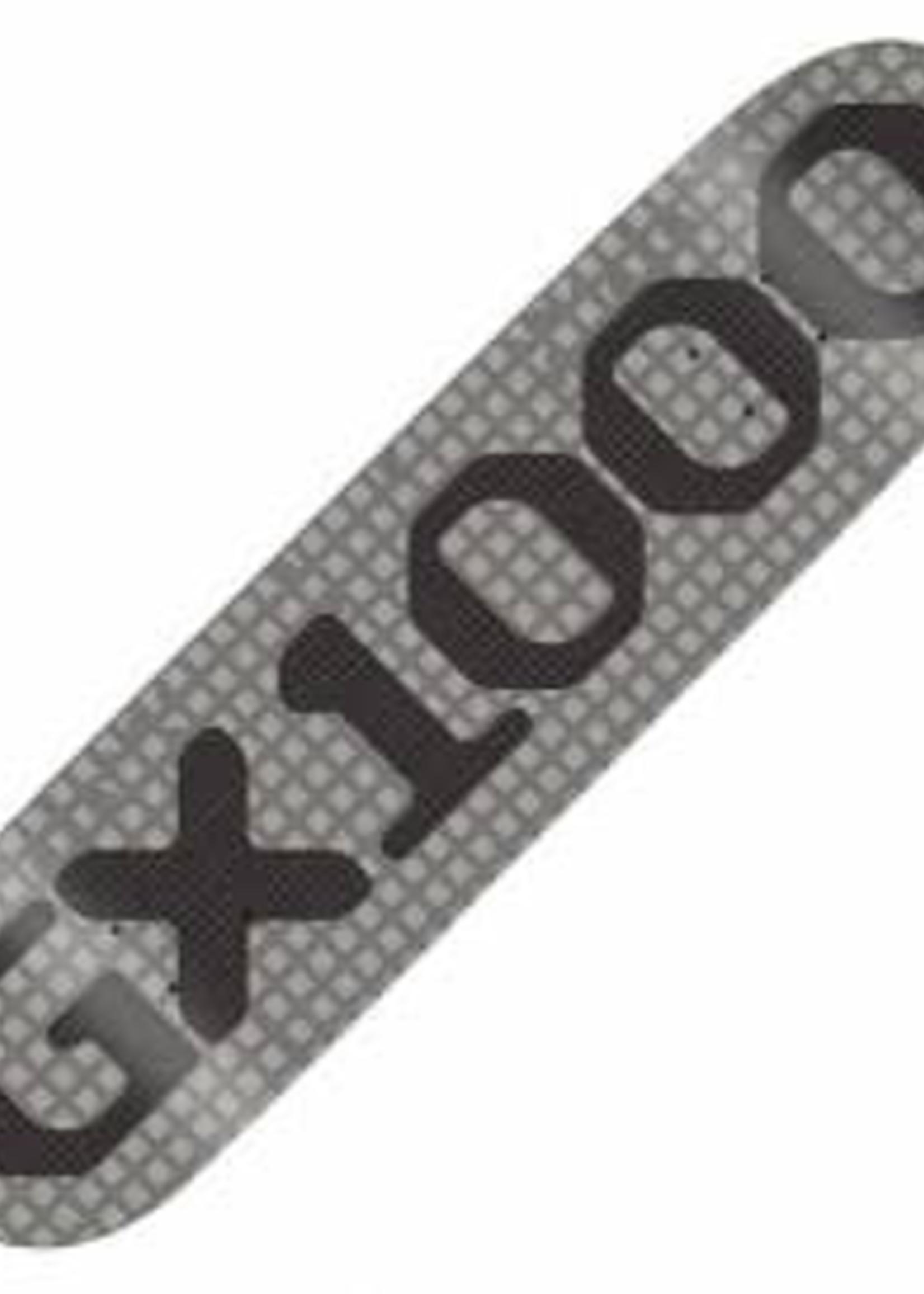 GX1000 - OG HATCHED DECK - 8.375