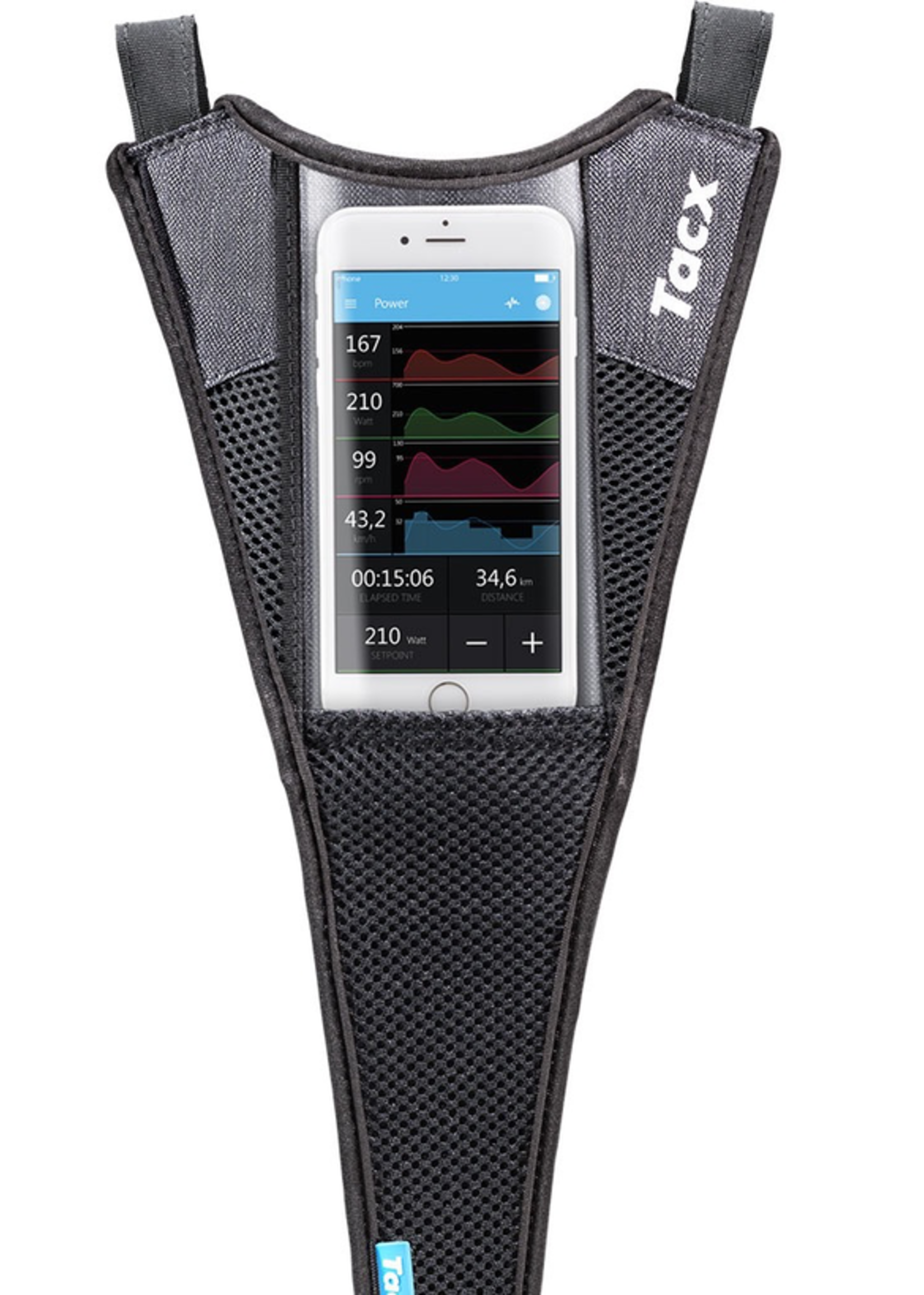 Tacx TACX - SWEAT COVER FOR SMARTPHONE