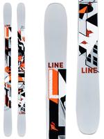 LINE - TOM WALLISCH PRO - 171CM