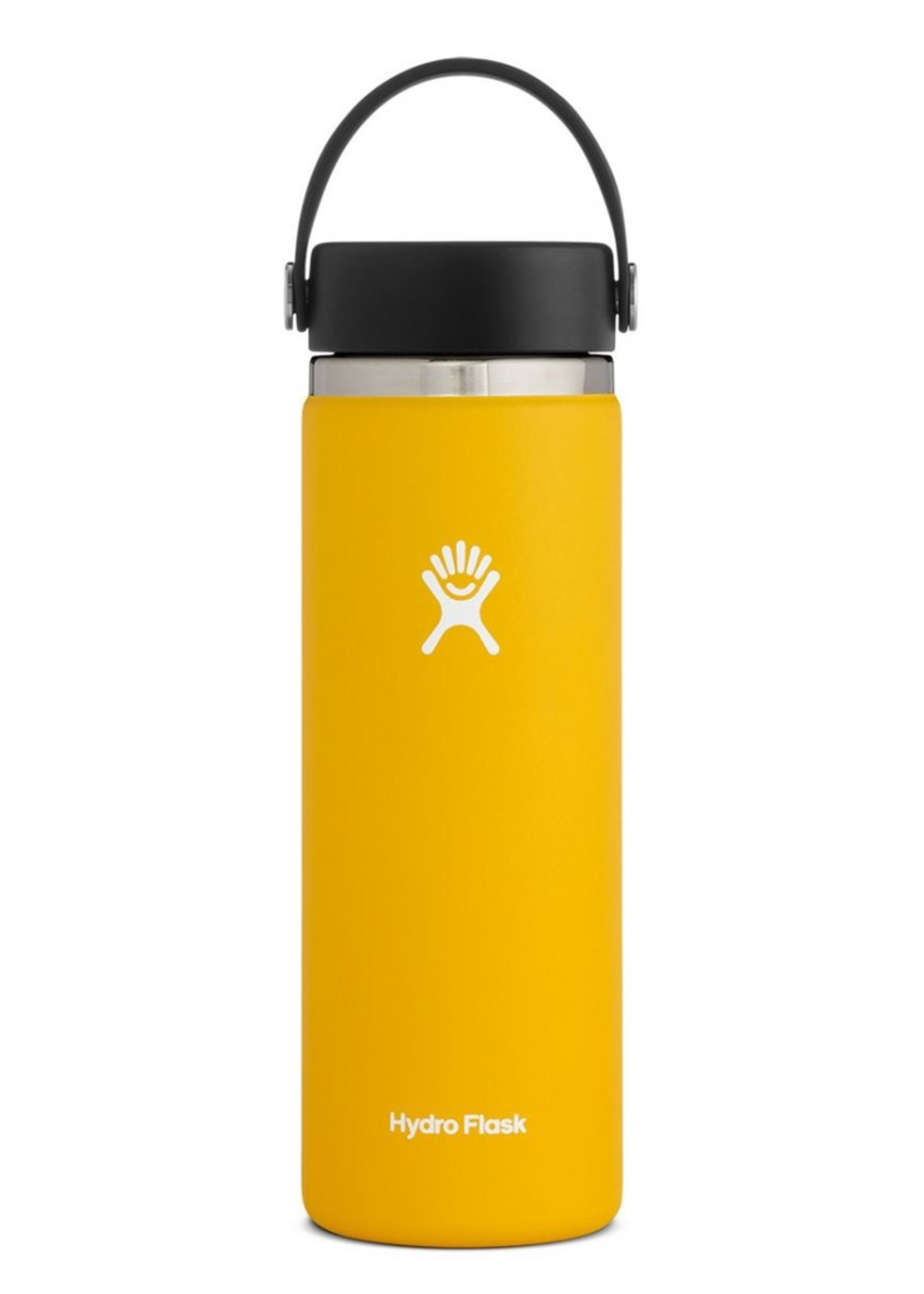 HYDROFLASK - 20 OZ WIDE WOUTH