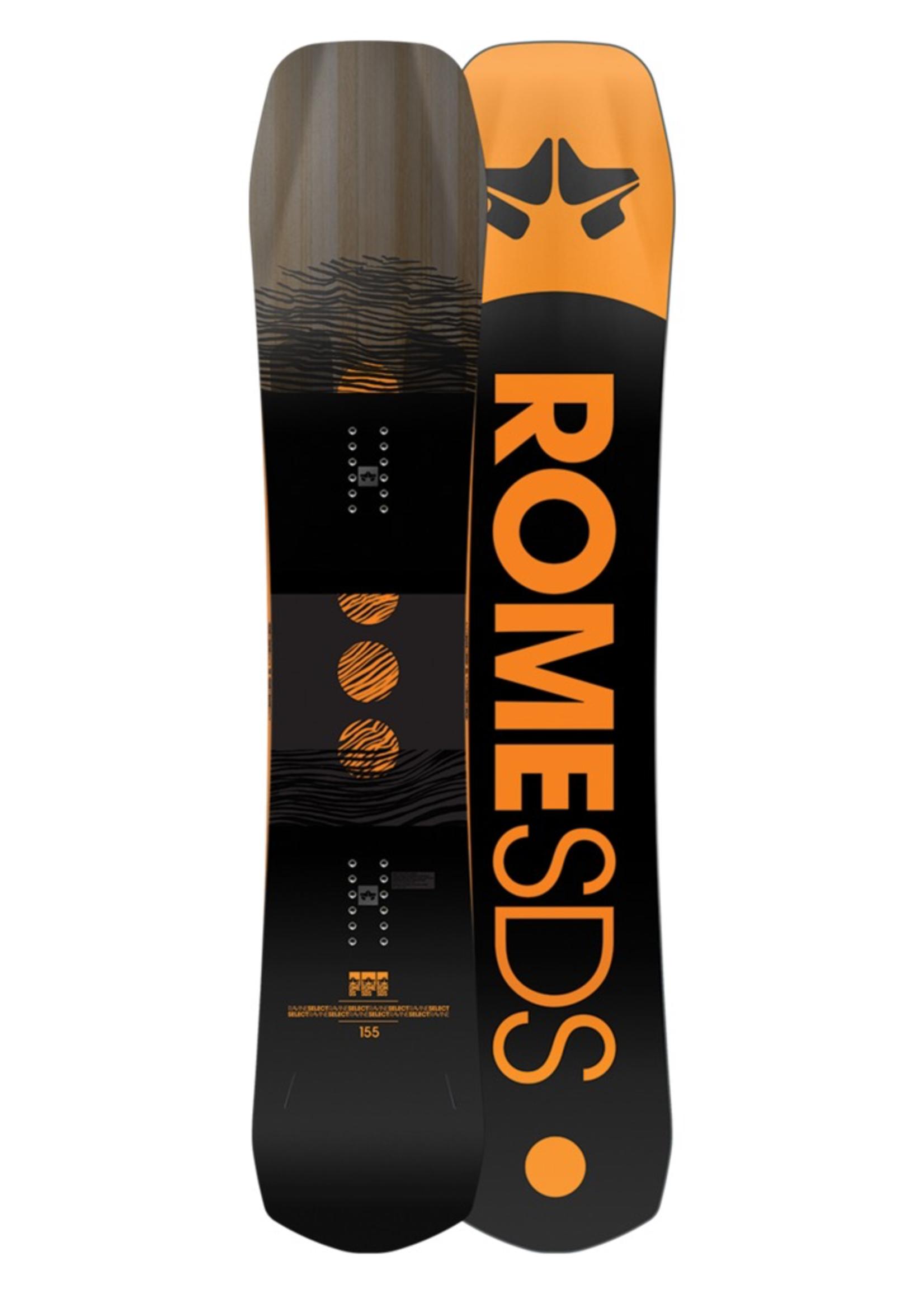 ROME - RAVINE SELECT - 158
