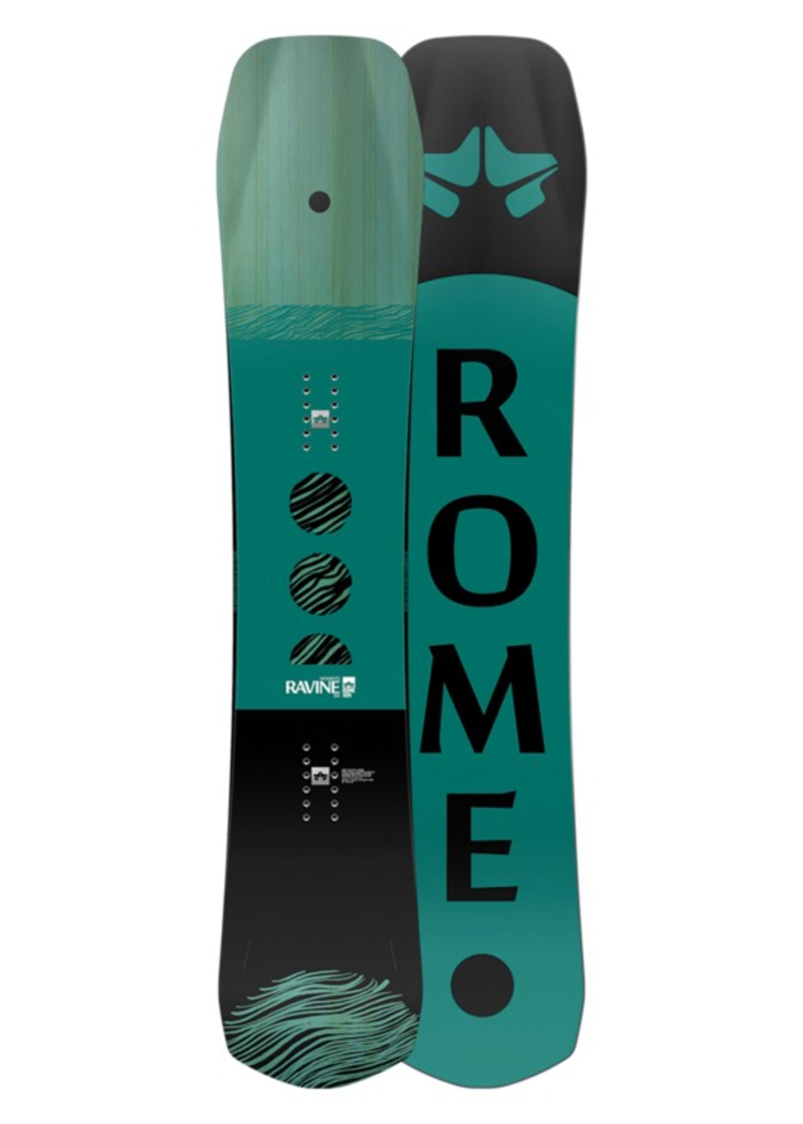 ROME - RAVINE WOMENS - 147