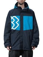 Special Blend Special Blend mens beacon ins jacket blue small