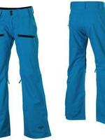 Airblaster AIRBLASTER MENS FREEDOM BOOT CUT PANT BLUE MEDIUM