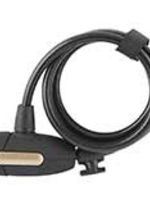 Onguard ONGUARD TITAN COIL CABLE 8MM