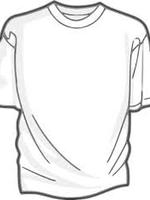 T Shirt Small