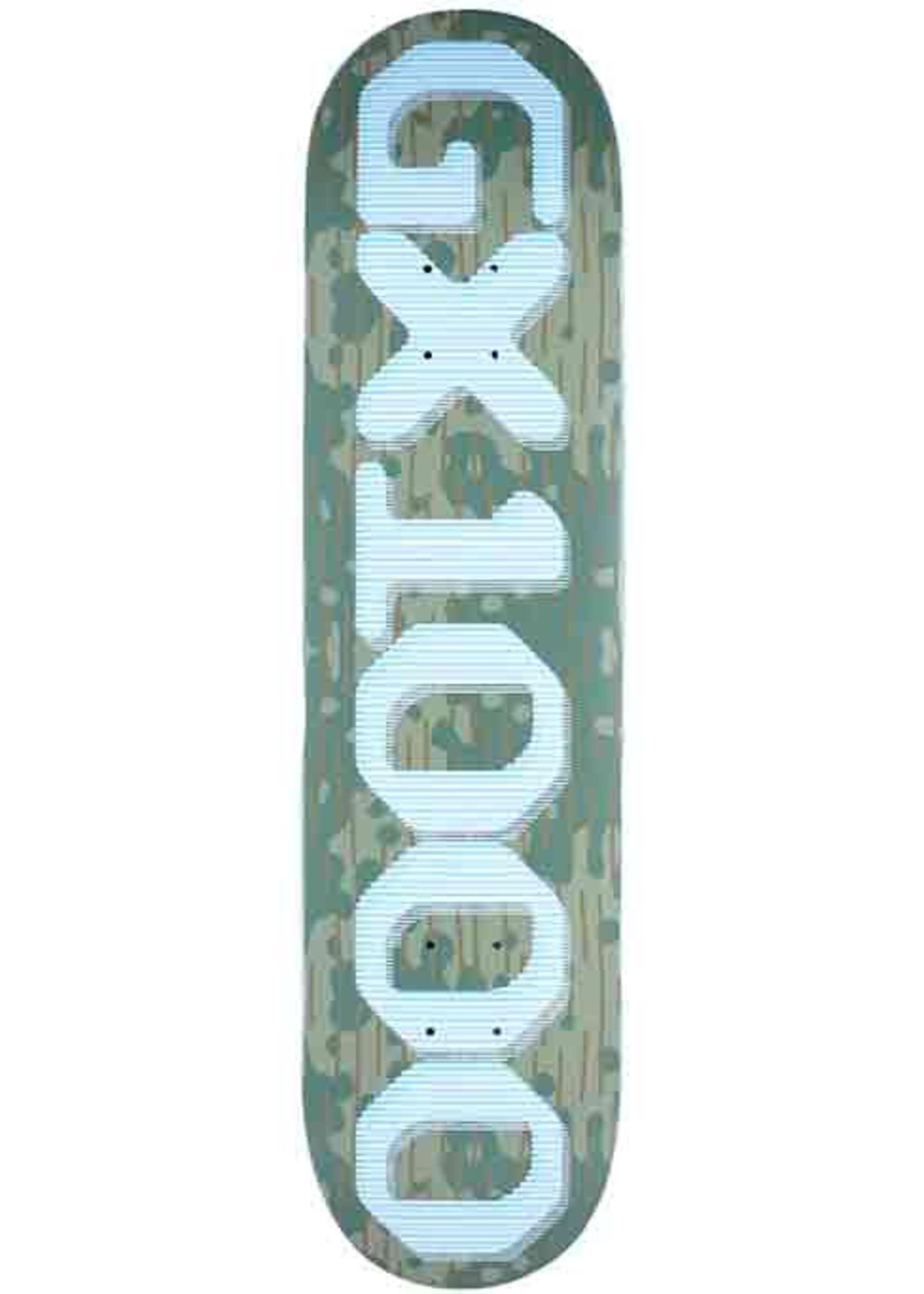 GIRL GX1000 - OG RAIN 1 DECK - 8