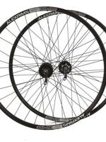 REAR WHEEL 27 1/2 (650B) CASSETTE - 8/9 SPEED