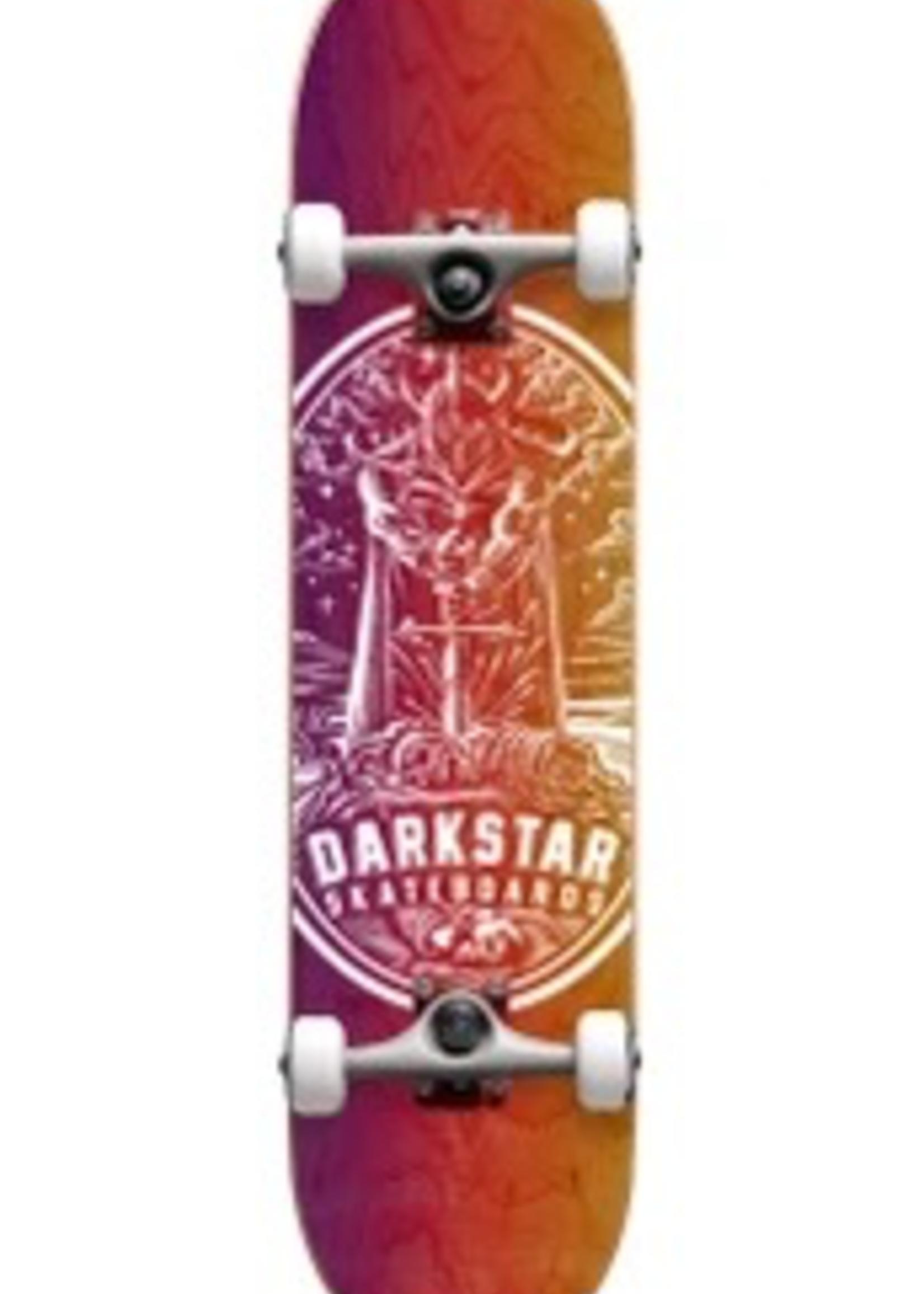 DARKSTAR WARRIOR YOUTH COMPLETE 7.375