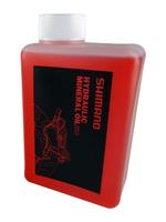 Shimano SHIMANO - MINERAL OIL - 500ML