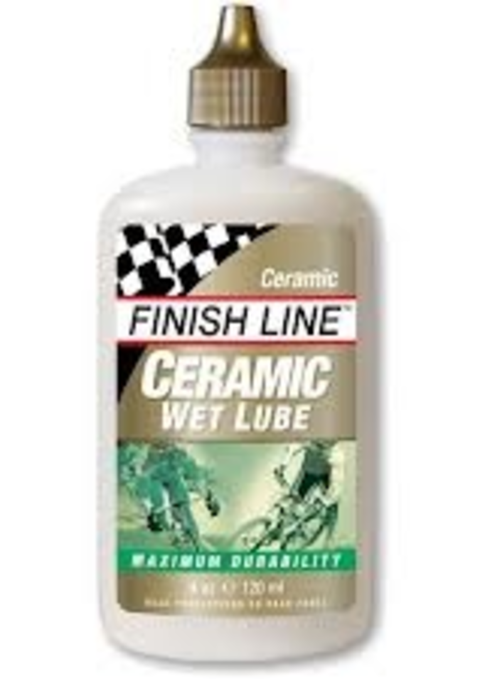 Finish Line FINISH LINE CERAMIC WET LUBE 2 OZ