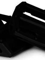 SALT - AM  BMX PEDALS - BLACK