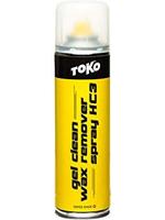 TOKO TOKO - GEL CLEAN SPRAY HC3 - 250ML